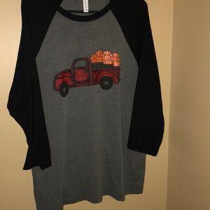 Cute fall shirt